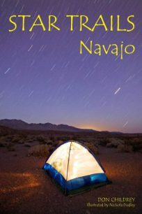 Star Trails - Navajo