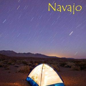 Star Trails - Navajo