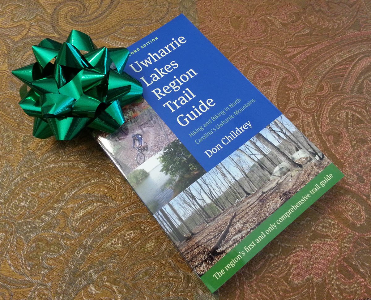 Give the gift of trail fun!