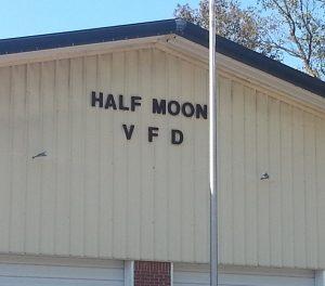Half Moon VFD