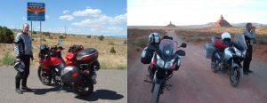 Last motorcycle trip
