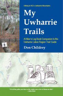 My Uwharrie Trails