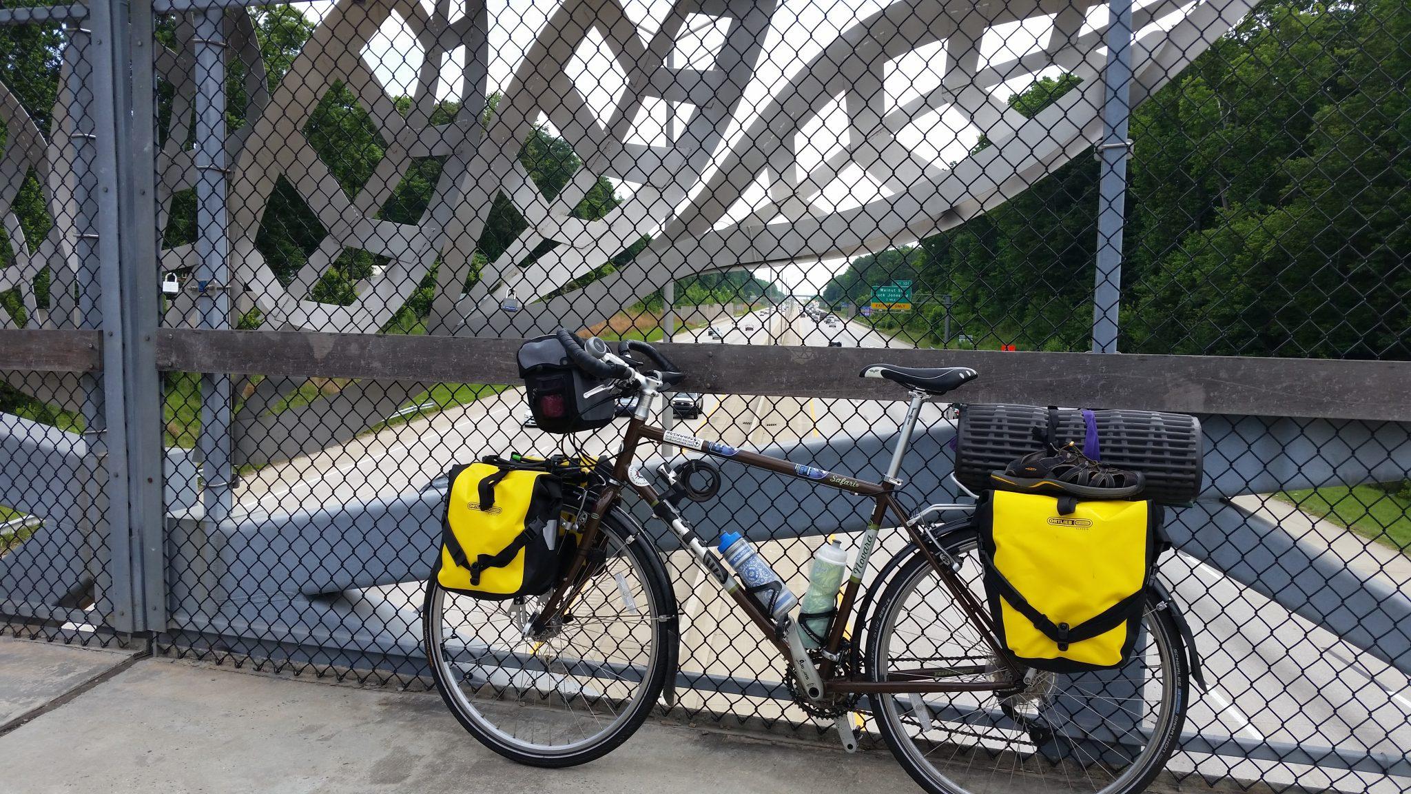 bridge over US-1
