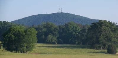 Shepherd Mountain