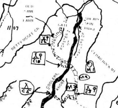 old map segment 2