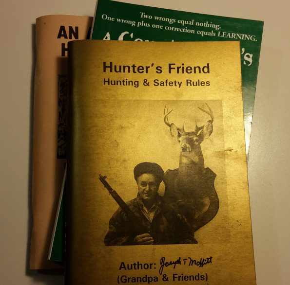Hunter's Friend