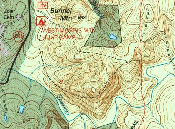 Lovejoy quad map